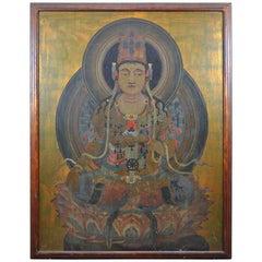 Ausadhi Badhai (Medicine Buddha)