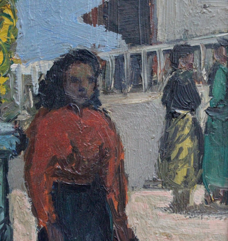 Naples Street Scene For Sale 4