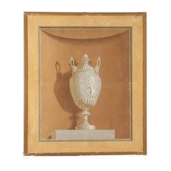 Neoclassical Decorative Element 18th Century