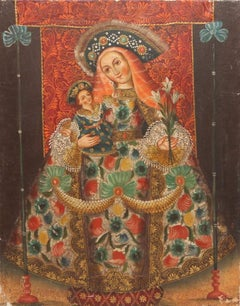 Our Lady of Corchacas
