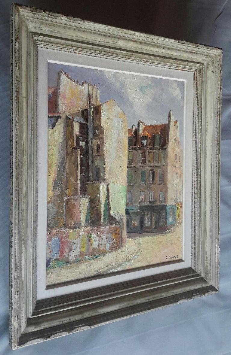 Paris Mouffetard  For Sale 2