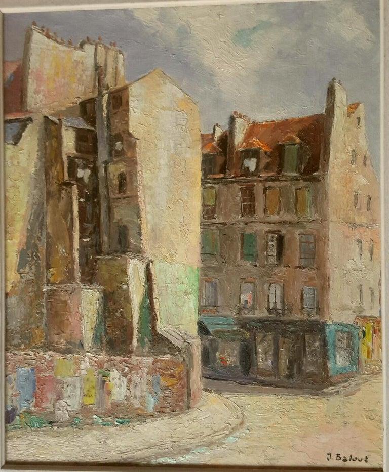 Paris Mouffetard  For Sale 4