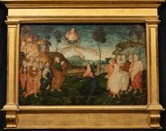Pentecost, 16th Century   Umbrian School