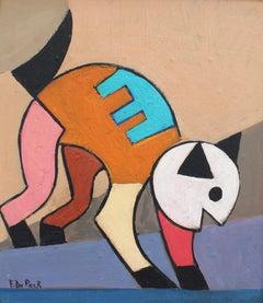 'Playful Feline', Berlin School