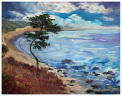 Point Lobos Seascape