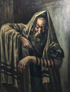Portrait de vieil homme - Old man portrait