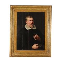 Portrait of a Gentleman, Flemish School, 17th Century