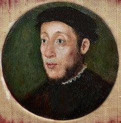 Portrait of a Merchant - 16th Century Portrait