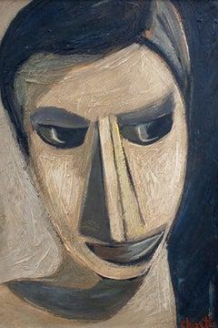 'Portrait of a Modern Man' by Chartier