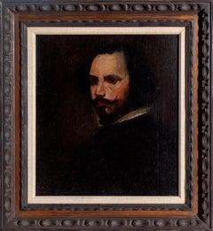 Portrait of a Spanish Gentleman