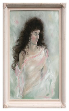 Portrait of a Woman (Cher)