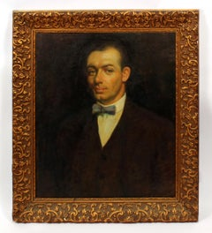 Portrait of P.H. Shepherd