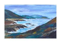 Rocky Point, Big Sur Landscape