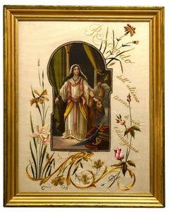 Salomè - Original Painting - 19th Century