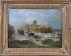 {Shipwreck}