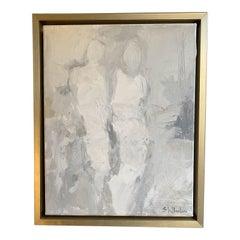 Stephanie Wheeler Oil Figure Painting