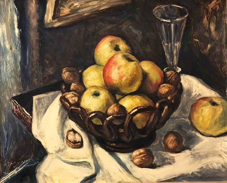Post-Impressionism (also spelled Postimpressionism) is a predominantly French art movement that developed roughly between 1886 and 1905, from the last Impressionist exhibition to the birth of Fauvism. Post-Impressionism emerged as a reaction against