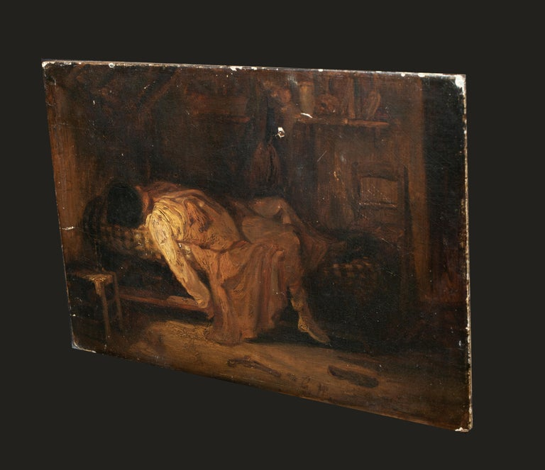Suicide, 19th Century  For Sale 1