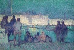 Toulon - Evening (Deposit 2)