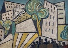 'Urban Density' by T.N.