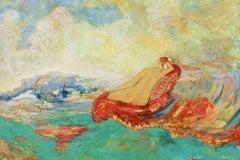 Venus Surreal  Nude Painting