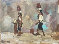 Water Carriers