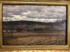 William Crothers Fitler New York Farm