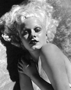 ' Blonde Bombshell '  - Jean Harlow 1933