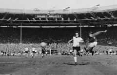 1966 World Cup Final (1966) - Silver Gelatin Fibre Print