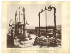 Ancient Views of Beijing - Original Albumen Prints - 1880
