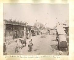 Ancient Views of Beijing - Original Albumen Prints - 1890s
