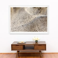 Beach Life no. 12, giclee print, framed