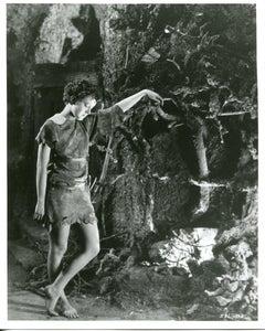 Betty Bronson in Peter Pan 1924