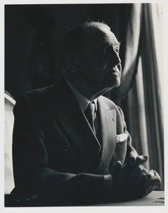 British playwright W. Somerset Maugham