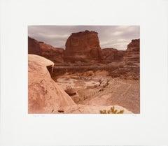 """""""Canyon de Chelle"""" #1 - Landscape Photograph"""