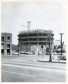 Capitol Records Building - Original Press