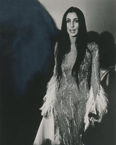 Cher: Fashion Icon Fine Art Print