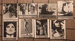 CIAO! MANHATTAN / EDIE SEDGWICK POP ART, ANDY WARHOL, CHELSEA GIRLS, VERY RARE!