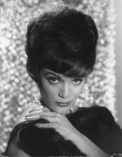 """Connie Francis """"Looking for Love"""" Vintage Original Photograph"""