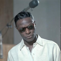 """Cool Cole,"" Nat King Cole"