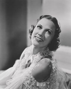 Eleanor Powell: Classic Glamour Globe Photos Fine Art Print