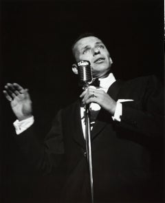 Frank Sinatra - Live at The Sands