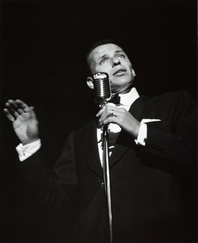 Frank Sinatra - Live at The Sands 1