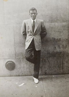 Frank Sinatra White Shoes - Summer in the City