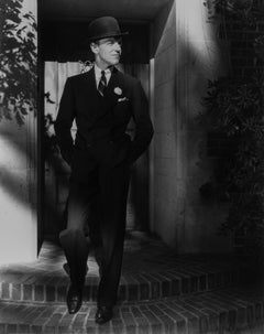 Fred Astaire Posed in Doorway II Movie Star News Fine Art Print