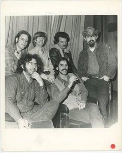 Grateful Dead Workingman's Dead 1970