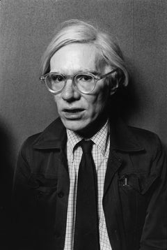 Iconic Warhol Fine Art Print