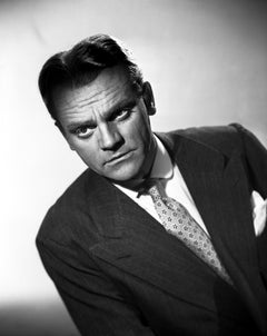 James Cagney: Handsome Star Actor in the Studio Movie Star News Fine Art Print