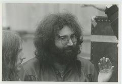 Jerry Garcia Lead Guitar for Grateful Dead
