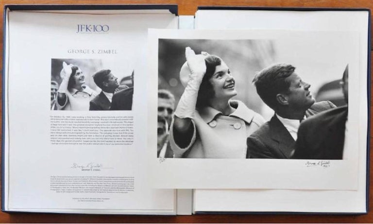 John F. Kennedy 100th Anniversary Box Set For Sale 2